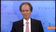 Pimco's Gross on Investment Climate, Bank of Japan